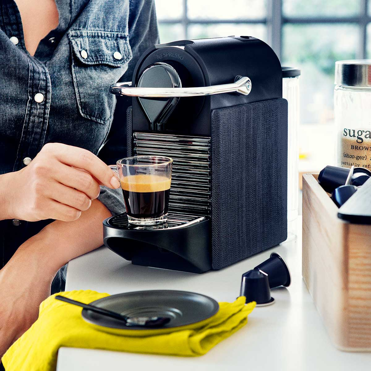 melhores máquinas de café espresso