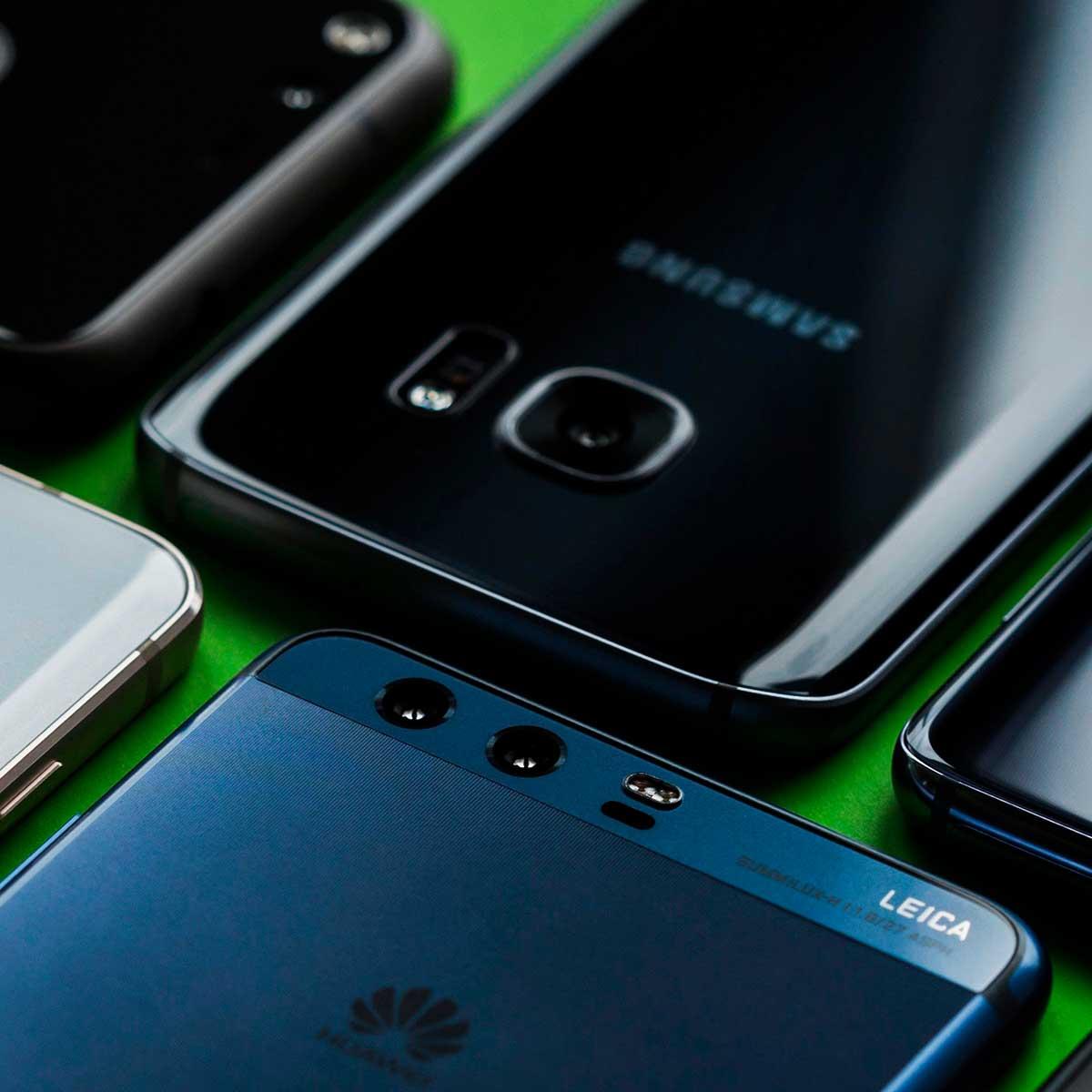 melhores celulares custo beneficio
