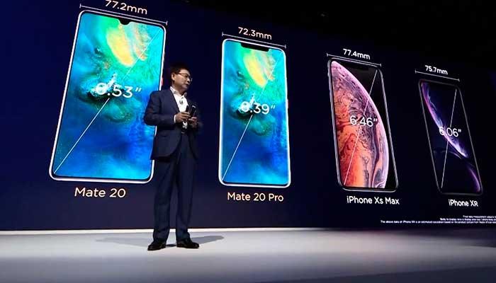 melhor smartphone chines