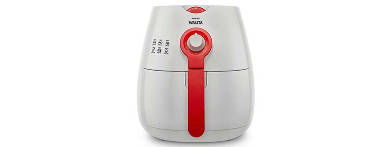 air fryer philips walita viva