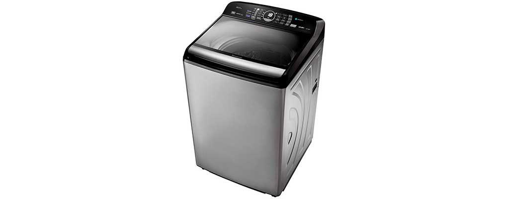 lavadora panasonic econavi