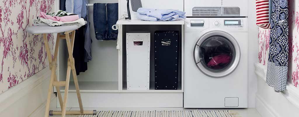 lavadoras abertura frontal
