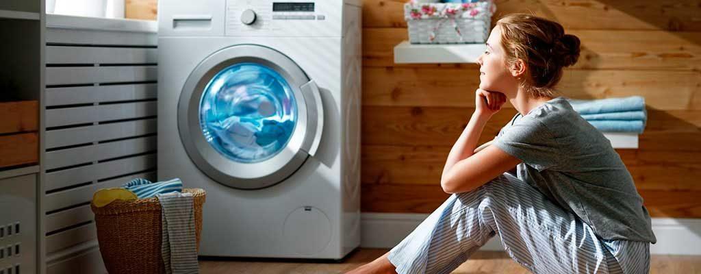 como escolher maquina de lavar certa