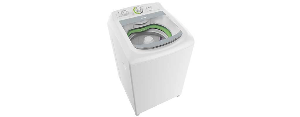 consul facilite lavadora