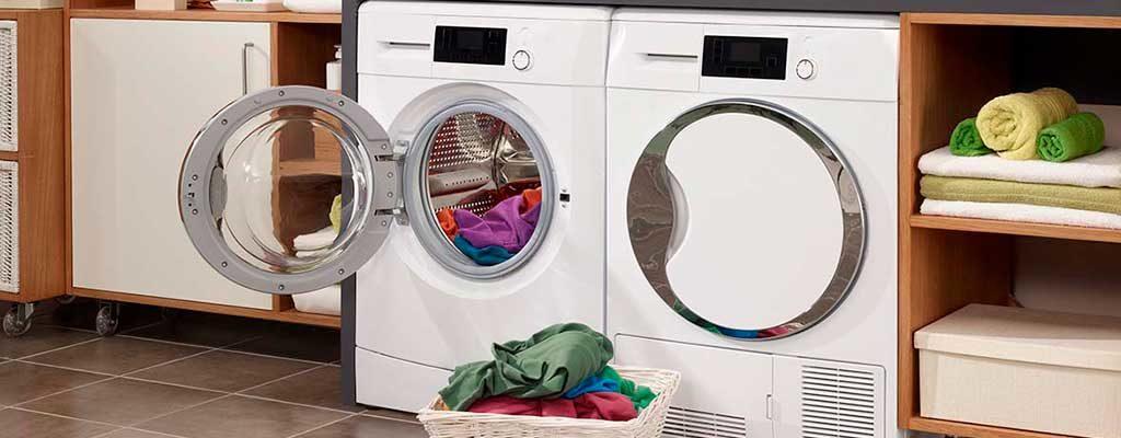 melhor maquina de lavar roupas 2019