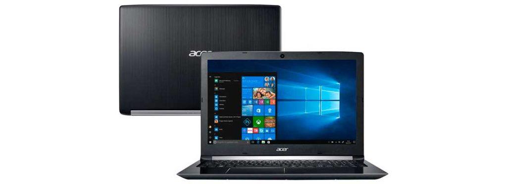 Acer Aspire 5 A515-51-55QD