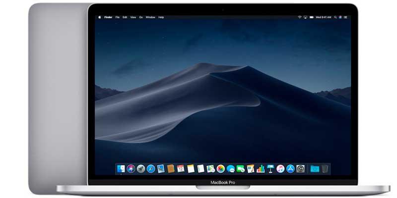 notebook apple macbook pro 15 polegadas cinza