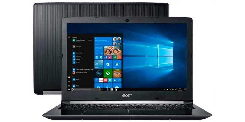 notebook acer aspire a515 51g c97b