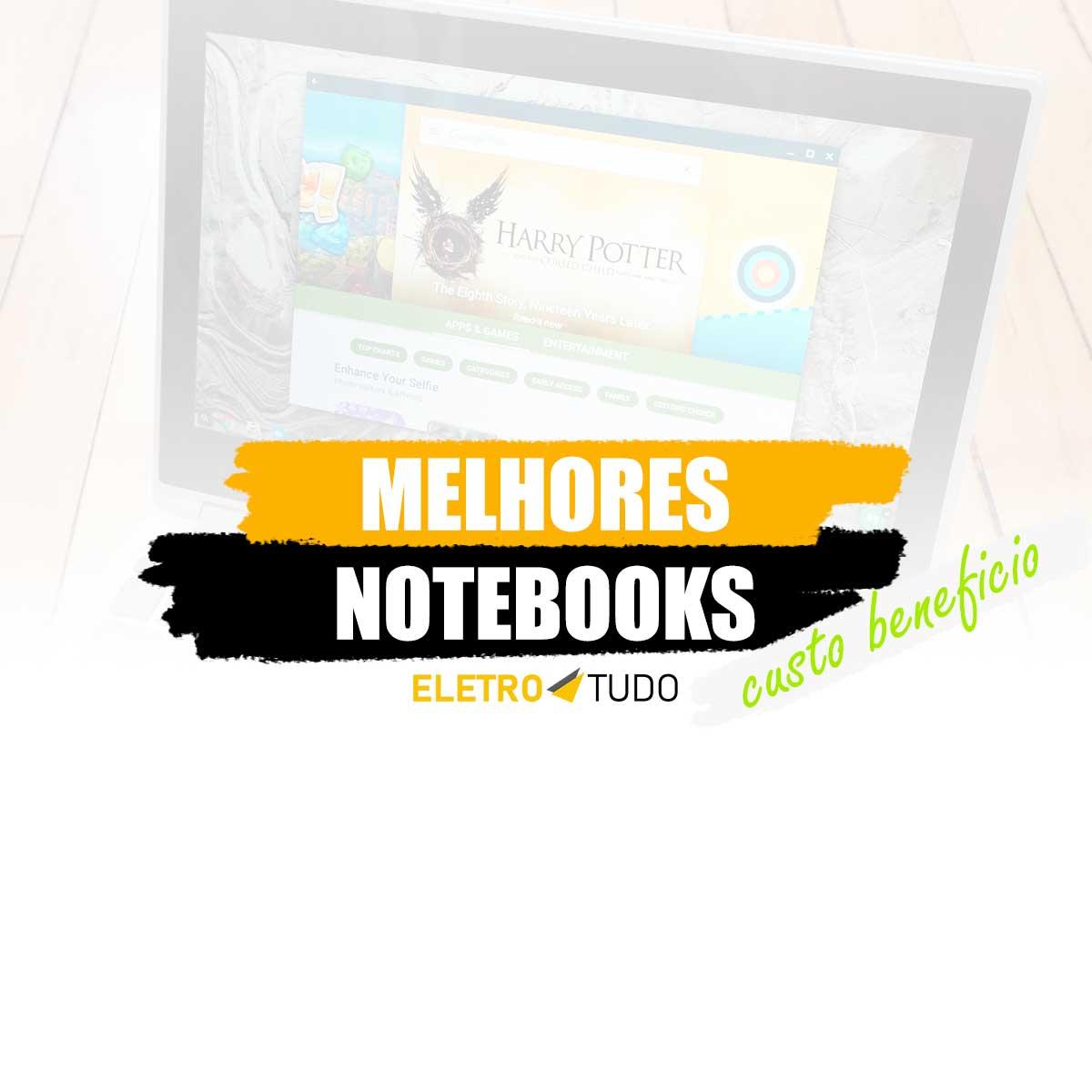 melhor notebook barato