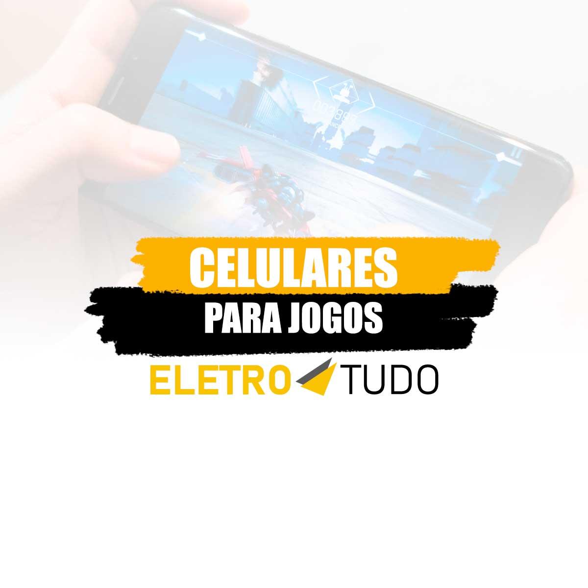 melhores celulares para jogos