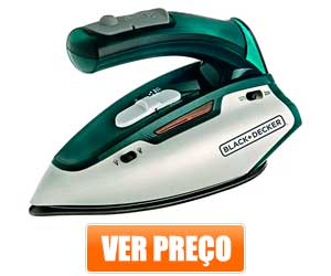 Black + Decker Light Travel