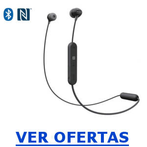 Fone Esportivo In-Ear Sony