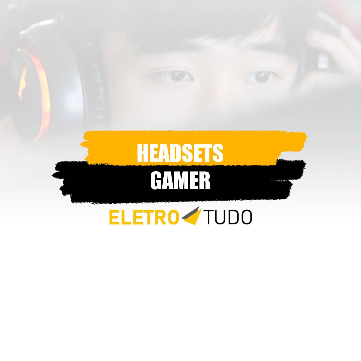 melhor headset gamer custo benefício