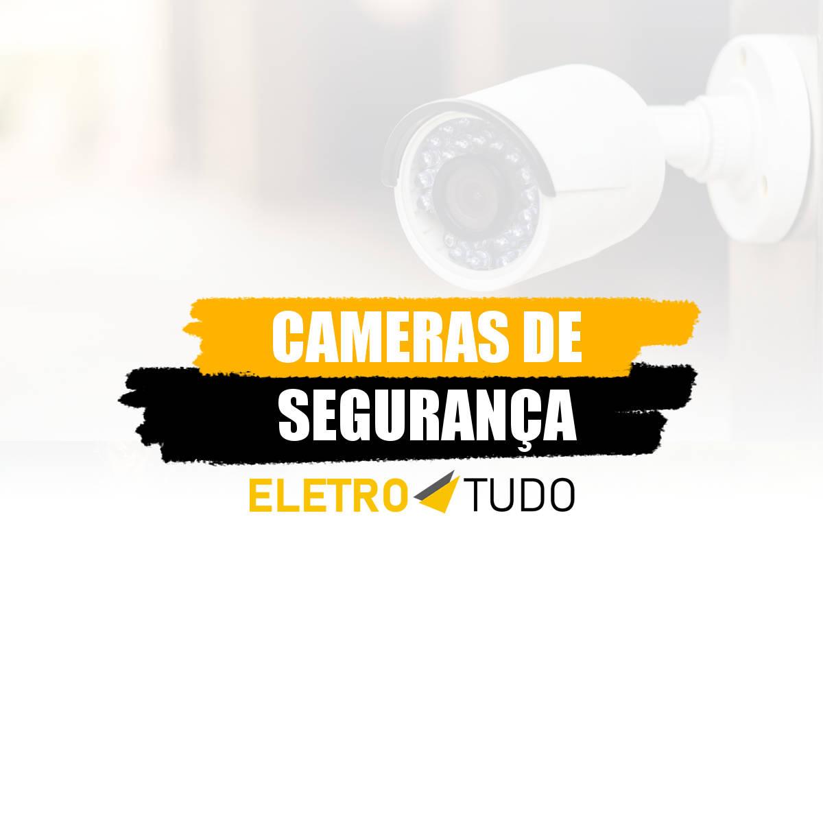 melhores cameras de segurança residencial ip wifi